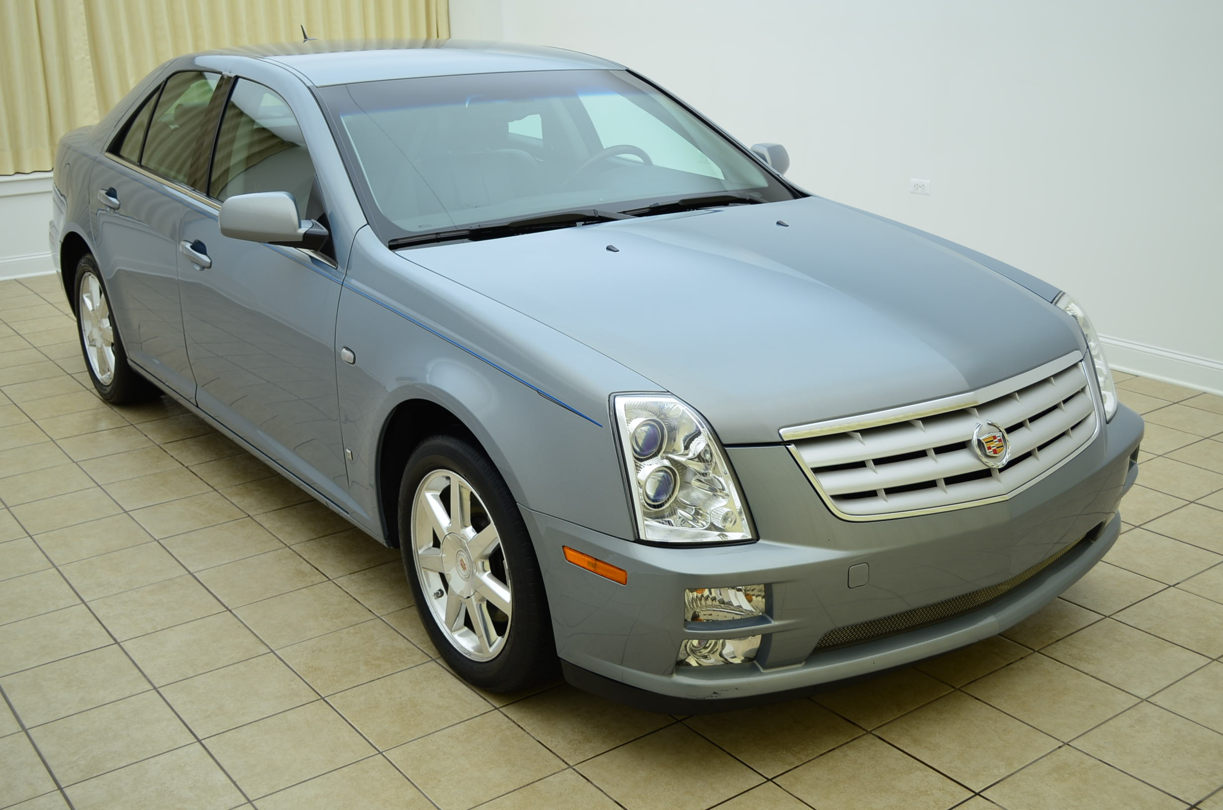 2007 cadillac sts problems defects complaints. Black Bedroom Furniture Sets. Home Design Ideas