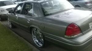99 Crown Vic 3